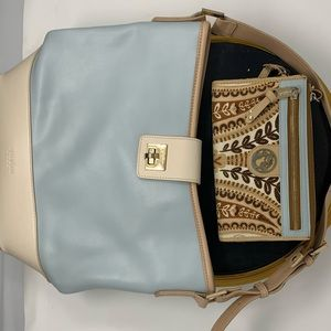 Spartina 449 Tote and Wallet